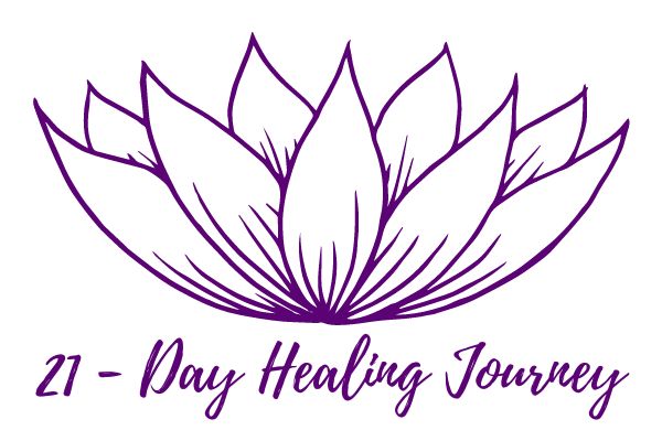 21-Day Healing Journey