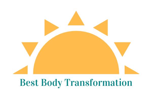 Best Body Transformation